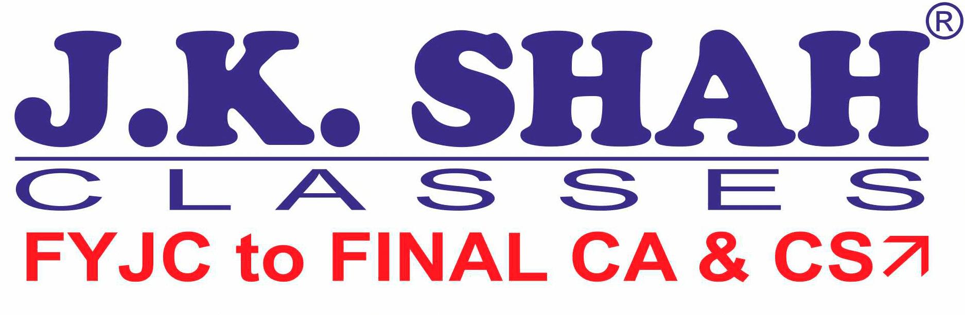 Jkshah logo